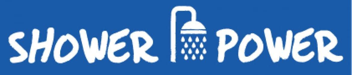 logo stichting ShowerPower